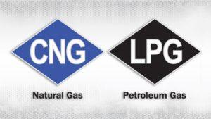 ΚΤΕΟ διασκευής Υγραερίου & Φυσικού αερίου (LPG & CNG)