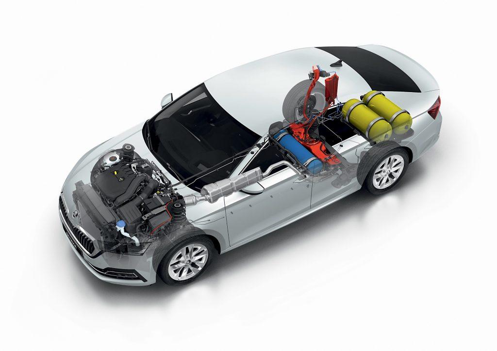 Υγραέριο Κίνησης - LPG ή Φυσικό Αέριο Κίνησης - CNG ποιες οι διαφορές?